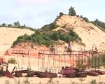 Dự án khai thác titan khiến người dân Bình Thuận bất an