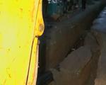 Tai nạn lao động làm 1 công nhân tử vong ở An Giang