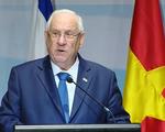 'Việt Nam và Israel có rất nhiều tiềm năng hợp tác vẫn chưa được khai phá'