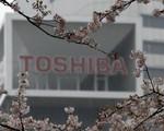 Toshiba tạm dừng công đoạn phân phối mảng kinh doanh chip