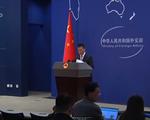 Trung Quốc kêu gọi giải quyết vấn đề Triều Tiên thông qua đối thoại và tham vấn