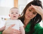 Dấu hiệu cảnh báo trầm cảm ở phụ nữ sau sinh