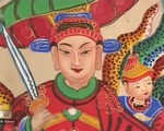'Họa sắc Việt' - Dự án số hóa tranh dân gian Hàng Trống của một nhóm bạn trẻ