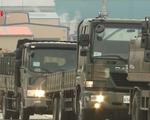 Căng thẳng bao trùm bán đảo Triều Tiên
