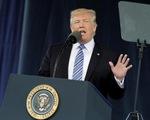 """Mỹ sẽ trừng phạt thương mại """"mạnh tay"""" có Trung Quốc?"""