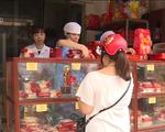 Khởi động thị trường bánh Trung thu