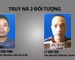 Cận cảnh vây bắt tử tù Nguyễn Văn Tình bỏ trốn tại Hòa Bình - ảnh 3