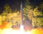 Triều Tiên cảnh báo Mỹ sẽ phải 'trả một cái giá xứng đáng'