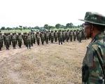 Quân đội Nigeria giải cứu các con tin bị Boko Haram bắt cóc