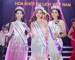 Tước danh hiệu Á khôi cuộc thi Hoa khôi Du lịch Việt Nam 2017