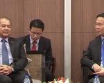 Tăng cường hợp tác an sinh, lao động Việt Nam - Lào - ảnh 1