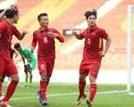 TRỰC TIẾP BÓNG ĐÁ M-150 Cup: U23 Việt Nam 2-0 U23 Myanmar: Quang Hải sút xa tuyệt đẹp