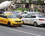 Hãng taxi Singapore thiệt hại 370 triệu USD do chờ hợp đồng làm ăn với Uber - ảnh 1