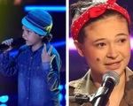 Những thí sinh The Voice Kids này khiến Justin Bieber cũng trở nên lu mờ!