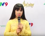 Ca sĩ Ánh Tuyết bất ngờ bật khóc ở hậu trường Sol Vàng