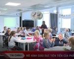 Đi tìm nghịch lý của nền giáo dục Phần Lan – Nền giáo dục trong mơ