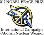 Giải Nobel Hòa bình được trao cho Chiến dịch Quốc tế về xóa bỏ vũ khí hạt nhân