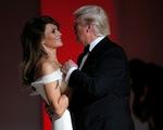 Phong cách thời trang hoàn hảo của đệ nhất phu nhân Mỹ Melania Trump