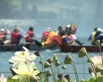 Lễ hội Hoa sen - Tôn vinh bản sắc văn hóa châu Á