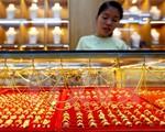 Giá vàng thế giới chạm mức cao nhất trong hơn 9 tháng qua