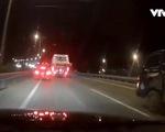 Nguy cơ tai nạn ở đường vành đai 3 trên cao Hà Nội