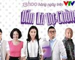 Phim truyện Trung Quốc mới trên VTV1: Vẫn là vợ chồng