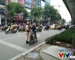 Ngang nhiên đi ngược chiều ở Hà Nội, Ủy Ban ATGT Quốc gia lên tiếng