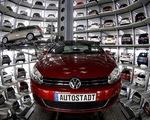 Volkswagen thu hồi gần 2 triệu xe tại Trung Quốc