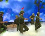 Giai điệu tự hào: Tri ân những huyền thoại trong lịch sử đấu tranh giải phóng dân tộc