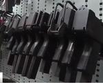 Cảnh sát Anh mở đợt giao nộp vũ khí
