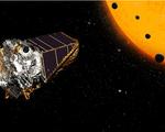 NASA công bố phát hiện mới từ tàu vũ trụ săn tìm sự sống
