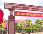 Quảng Trị miễn, giảm học phí cho học sinh vùng biển trong năm học mới