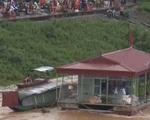 Các hồ thủy lợi, thủy điện ở Hà Tĩnh xả lũ, đảm bảo an toàn cho vùng hạ du - ảnh 1