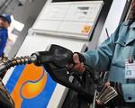 Giá xăng dầu nhập khẩu tăng gần 30 so với cùng kỳ