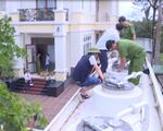 Khởi tố các đối tượng trong đường dây làm giả xăng dầu tại Nghệ An