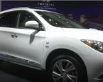 Trung Quốc: Miễn thuế xe ô tô sử dụng năng lượng sạch