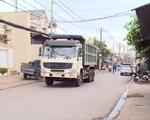 TP.HCM: Vì sao khó giải quyết xe tải nặng lưu thông vào đường cấm? - ảnh 1