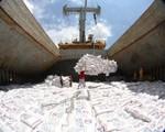 Philippines thay đổi chính sách nhập khẩu gạo