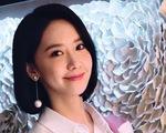 YoonA thấy 'hài lòng và yêu bản thân nhiều hơn'