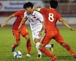 U23 Việt Nam - U23 Hàn Quốc: Thử thách khó khăn (18h30, trực tiếp trên VTV6)