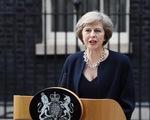 Thủ tướng Anh xin lỗi vì tình trạng quá tải tại các bệnh viện