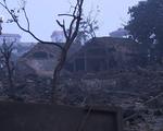 Nổ lớn tại Bắc Ninh: Khung cảnh tan hoang sau vụ nổ