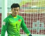 Thủ môn Bùi Tiến Dũng: 'Đoàn kết là bí quyết thành công U23 Việt Nam'