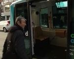 Nhật Bản: 4 hãng xe tham gia thử nghiệm xe tải tự lái - ảnh 1