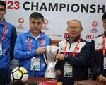 HLV Park Hang Seo: 'Cơ hội vô địch chia đều cho U23 Việt Nam và U23 Uzbekistan'