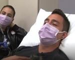 Dịch cúm xuất hiện tại 49/50 bang của nước Mỹ
