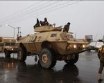 Afghanistan: Học viện quân sự tại Kabul bị tấn công