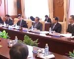 Nhật Bản - Trung Quốc cải thiện quan hệ