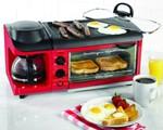 Những đồ chơi công nghệ mà các bà nội trợ thông minh nên có trong căn bếp