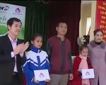 Cặp lá yêu thương tiếp thêm sức mạnh cho những 'lá chưa lành' tại Sơn La